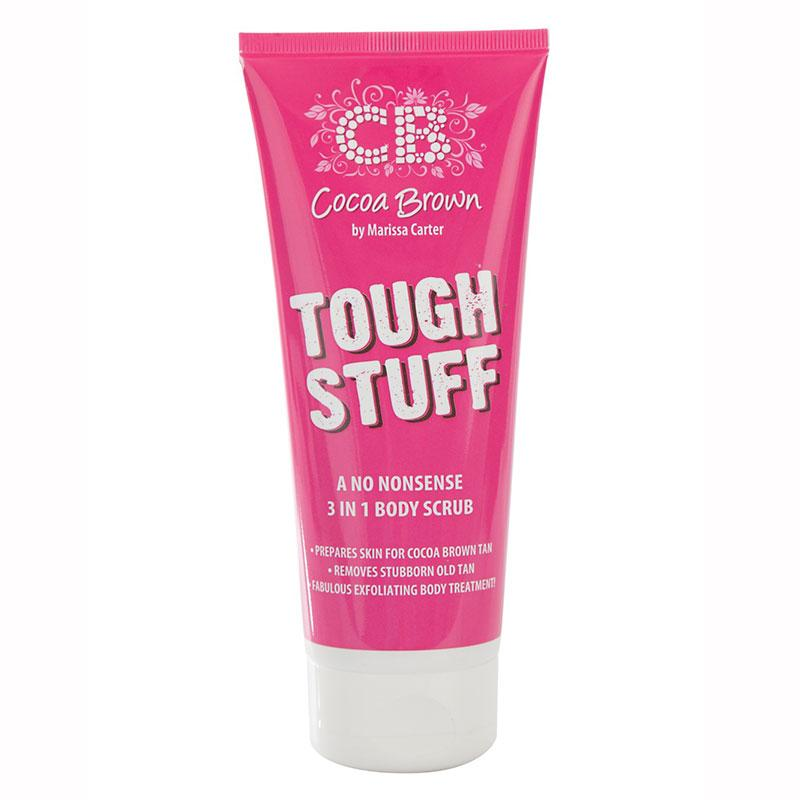 tan removers