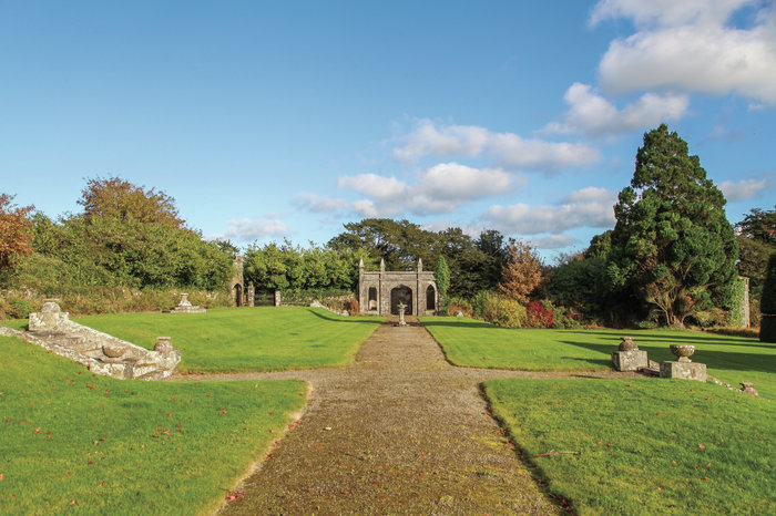 Westmeath castle for sale