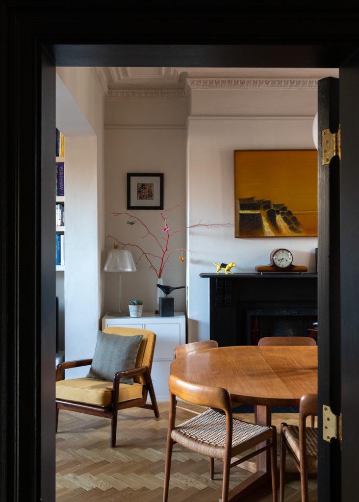 Gottstein Architects Doreen Kilfeather Smart Storage