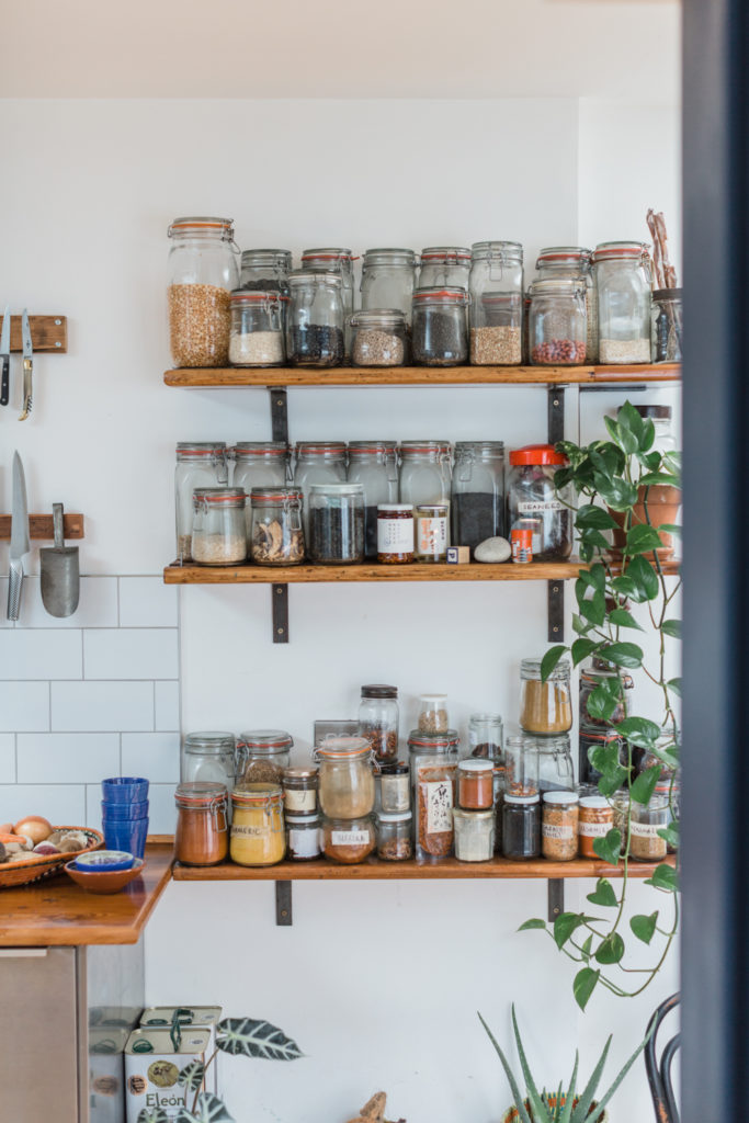 Katie Sanderson Kitchen Shantanu Starick Smart Storage 2