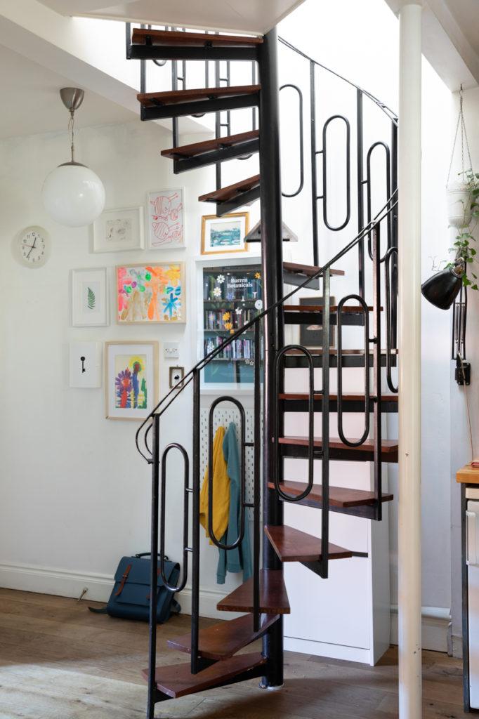 sally caulwell home Doreen Kilfeather Smart Storage