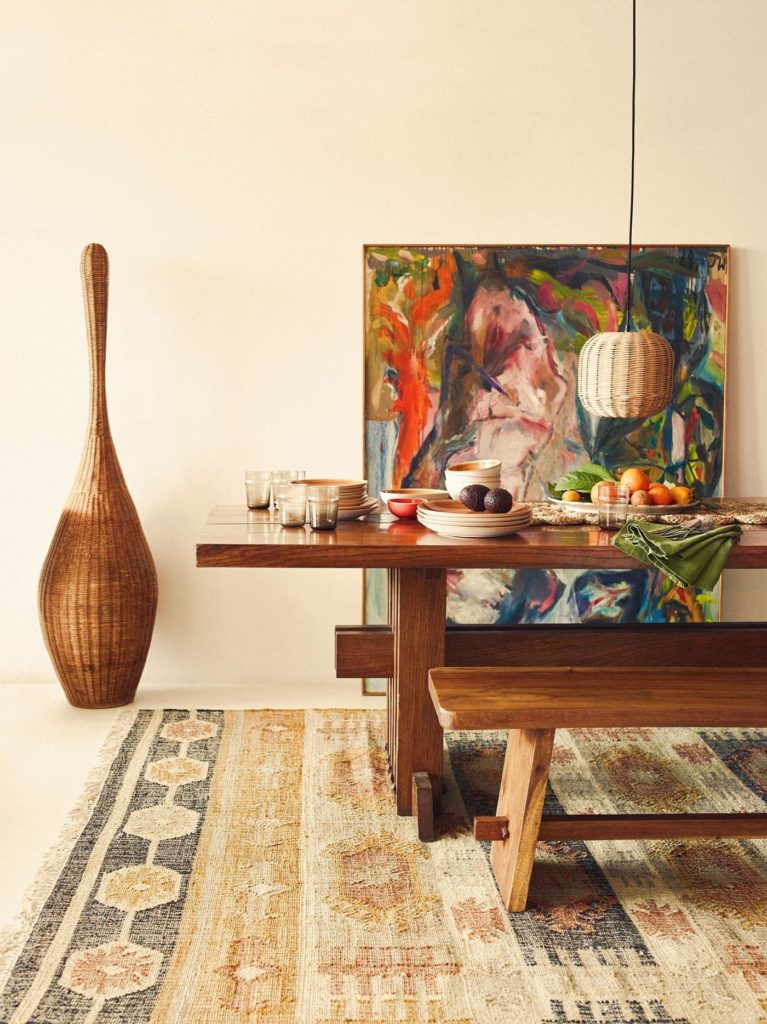 Zara Home's new collection