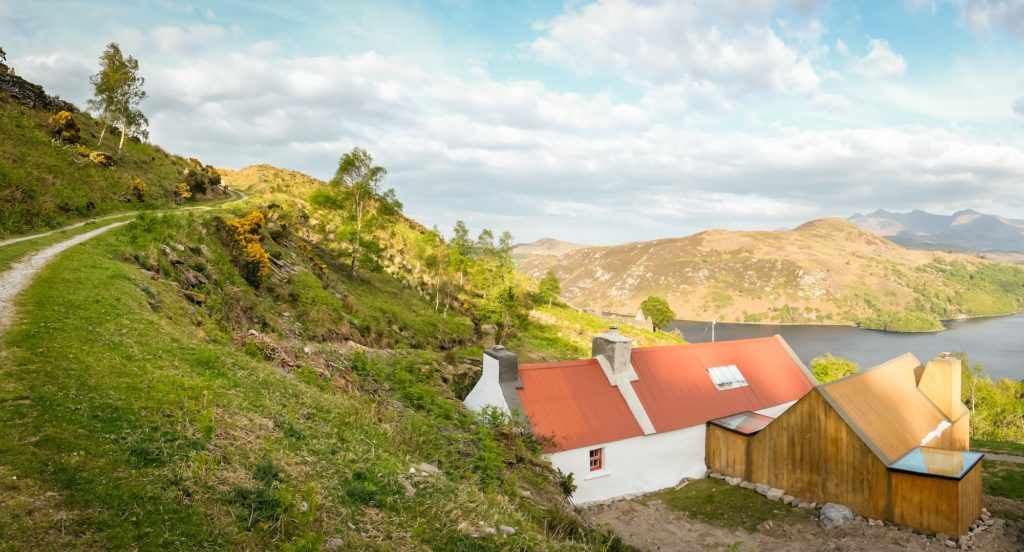 Lost Cottage Luxury Self Catering