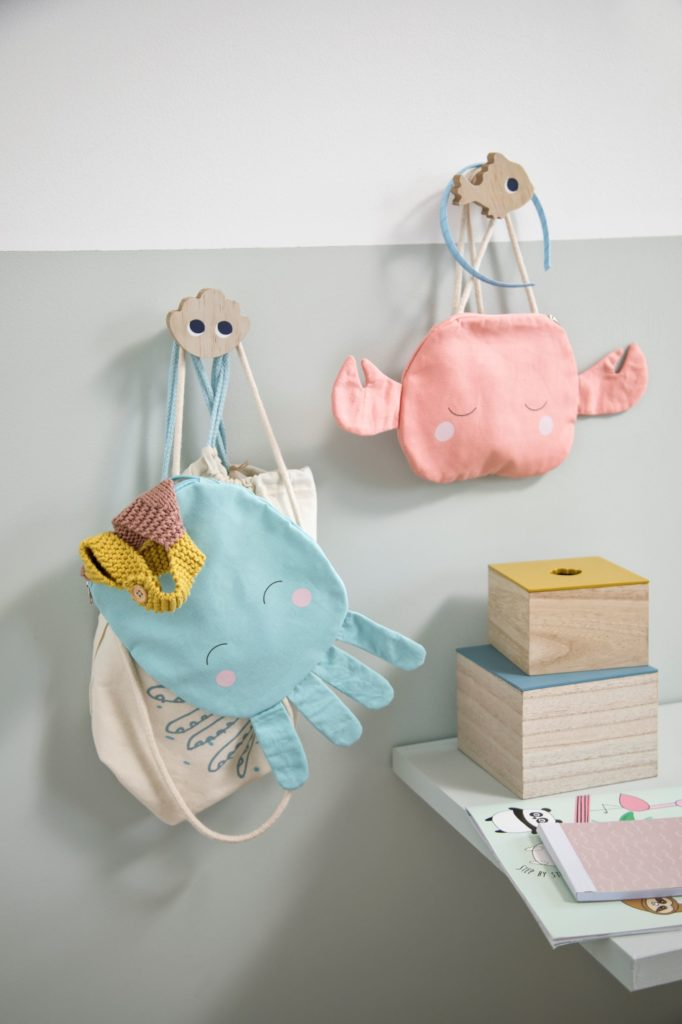 Søstrene Grene children's collection