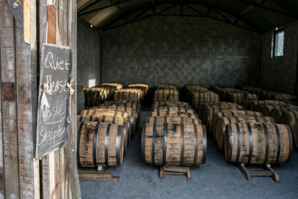 Chapel Gate Whiskey Louise McGuane Irish Whiskey