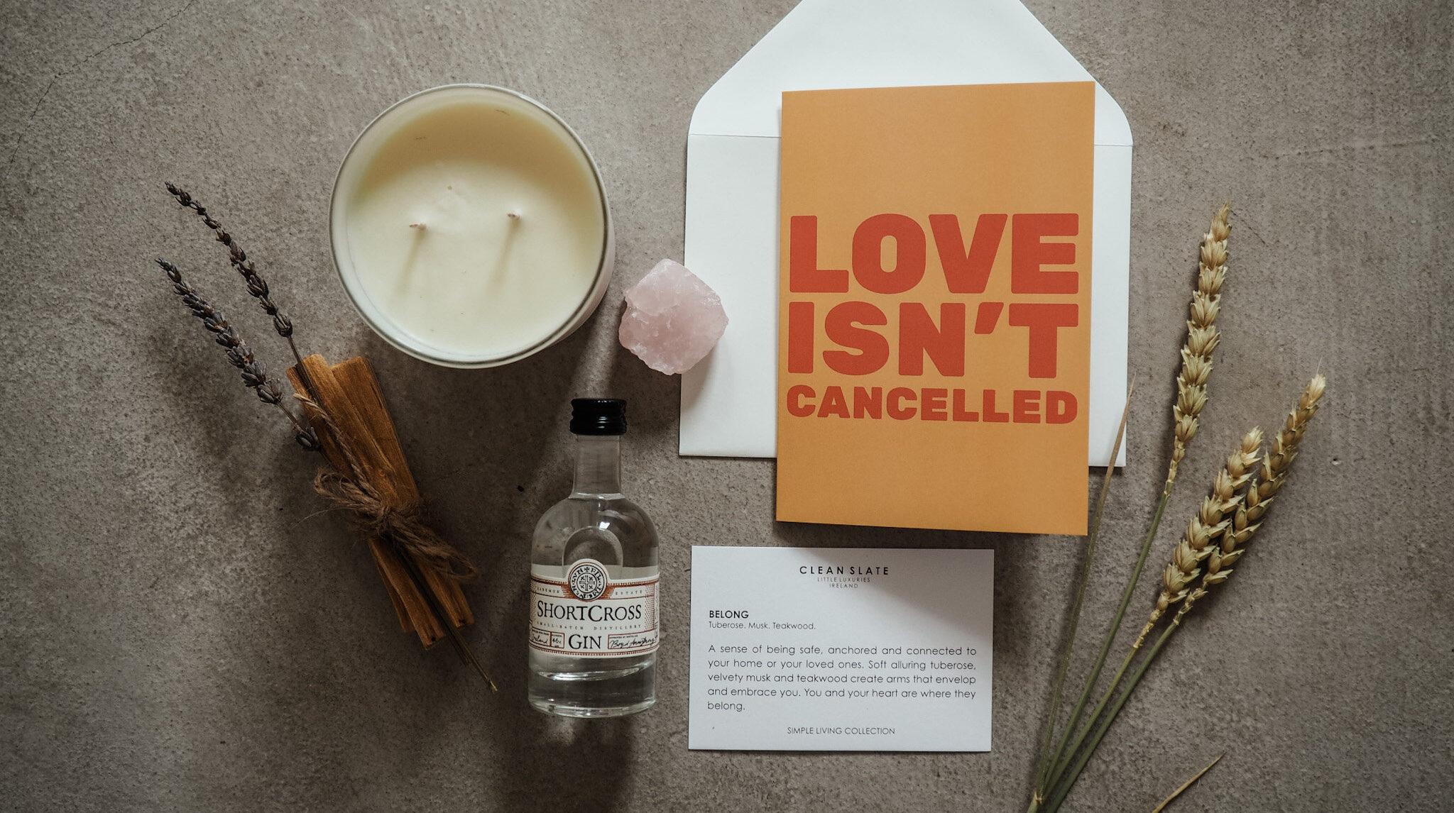 wedding postponement cards