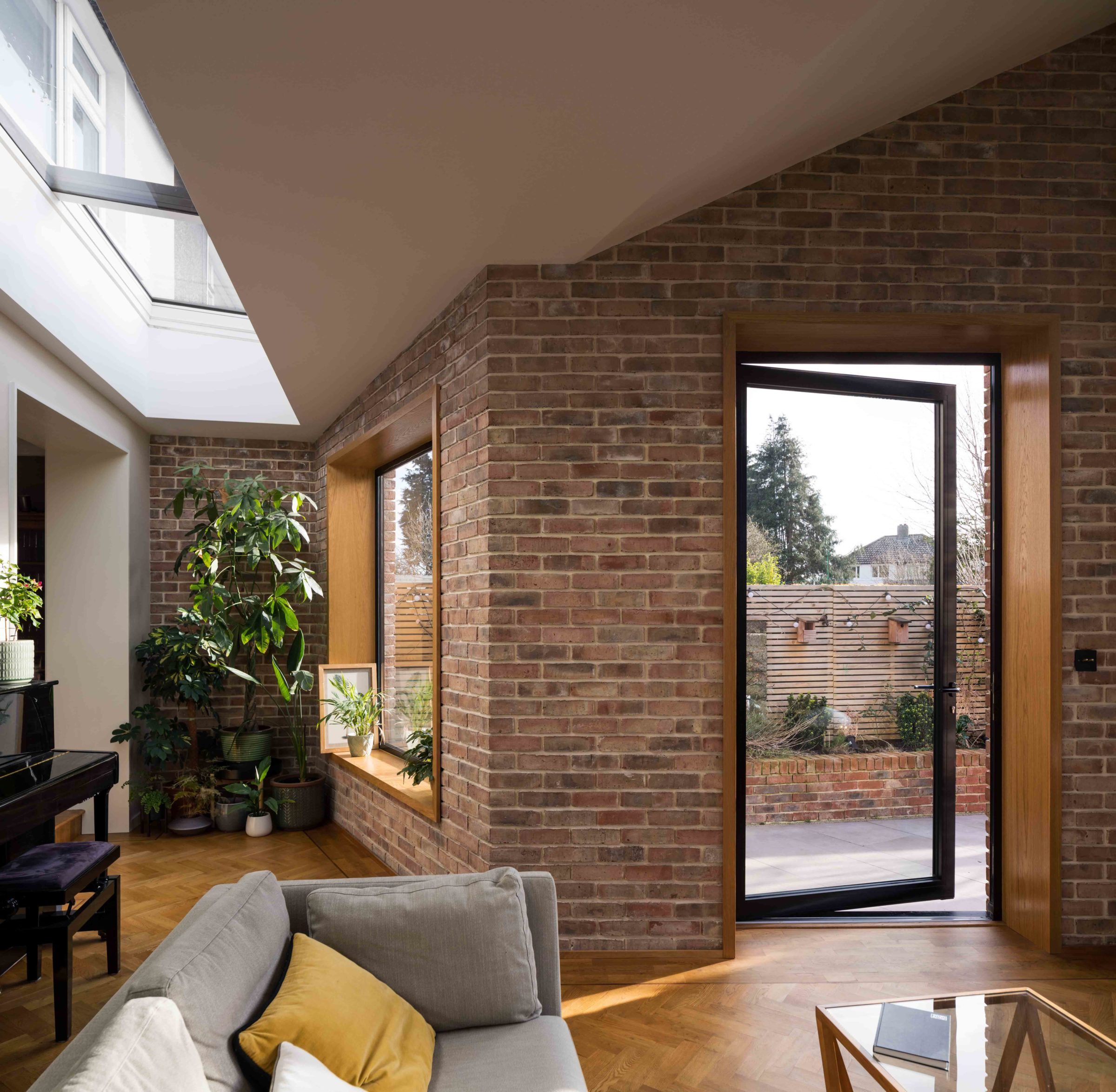Architectural Farm_Garden Room (7) Andrew Campion