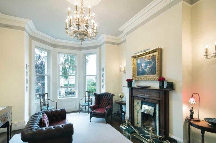 Ballsbridge house for sale