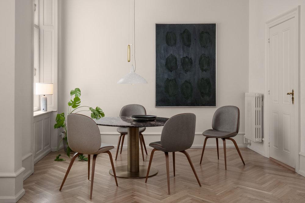 BeetleDiningChair_A1965Pendant_GravityTableLampSmall_Gubi2-0DiningTable_Cropped_office chairs