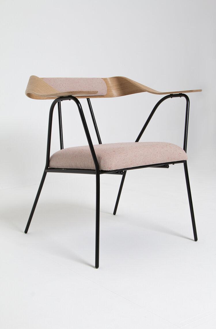 Exmoor Jan Lennon office chairs
