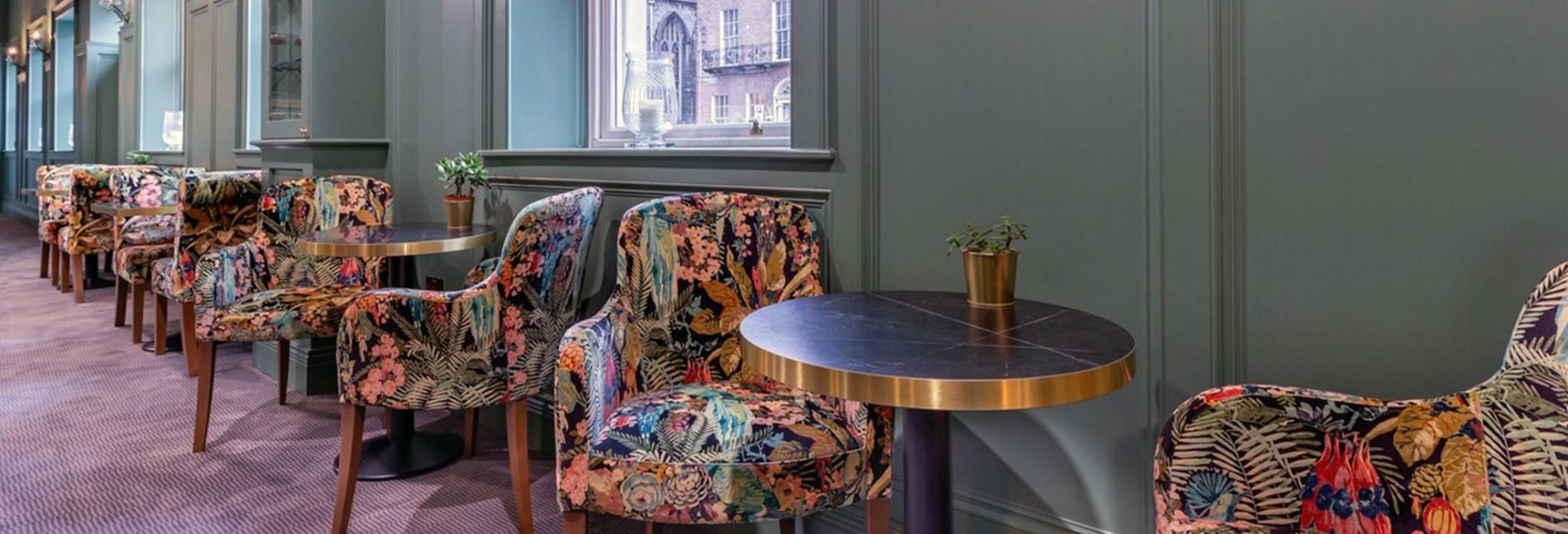 Irish hotel stays