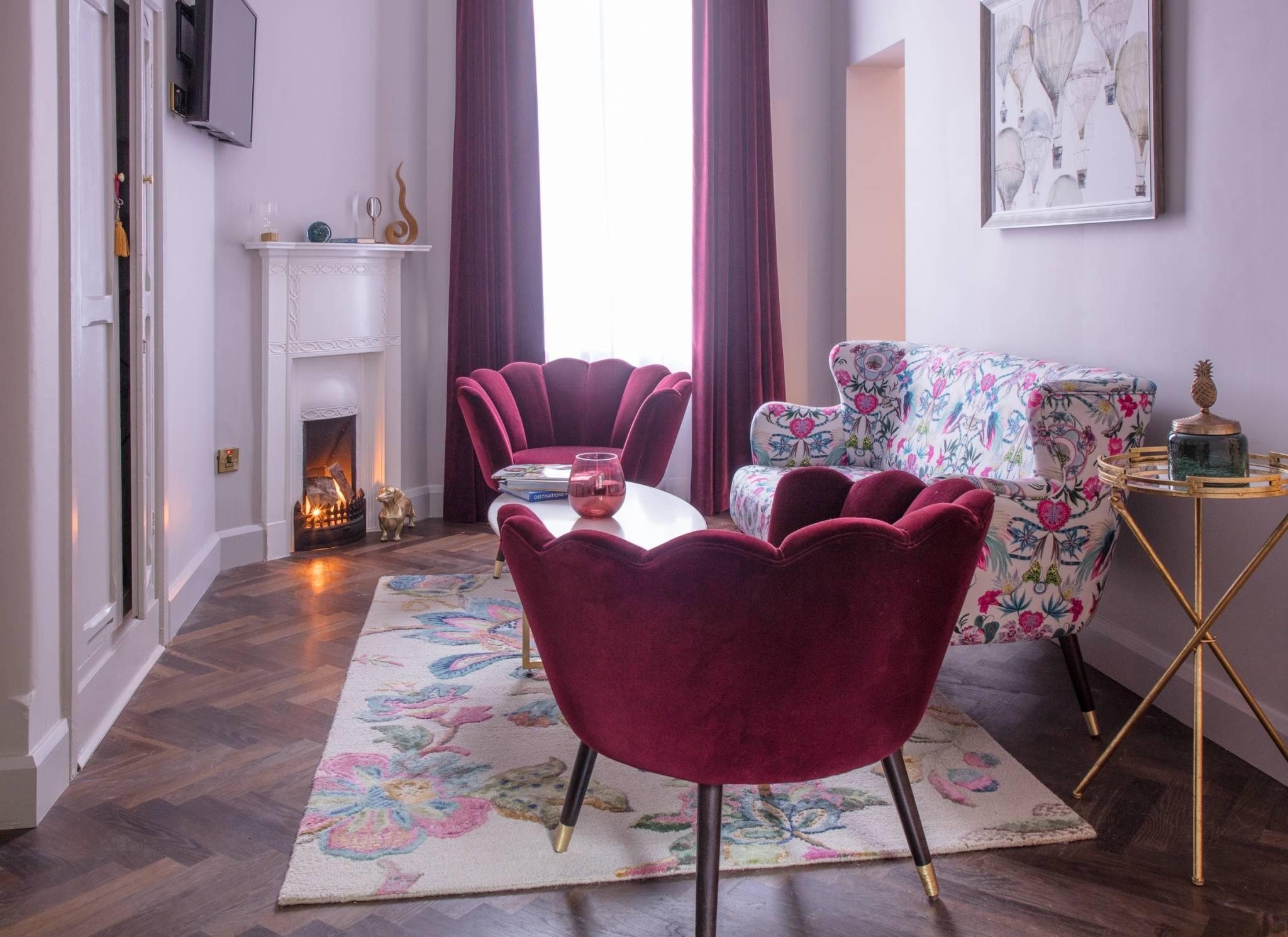 city-break Irish hotel stays