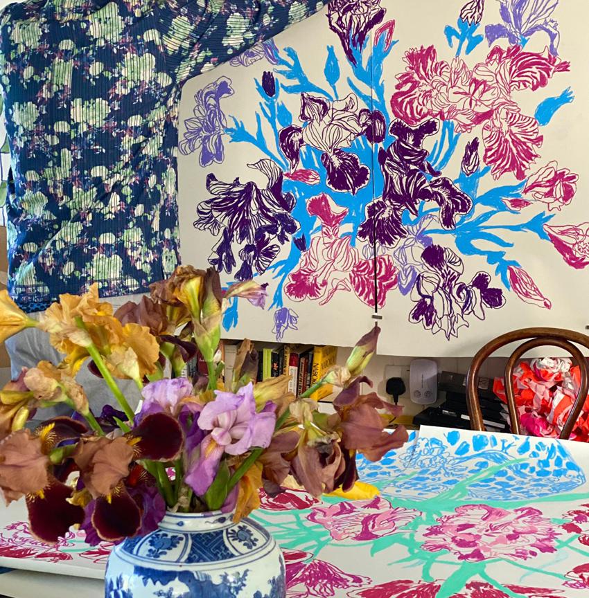 Oisin Byrne Studio by Jasper Conran