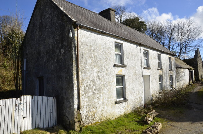 renovation projects in Co Clare