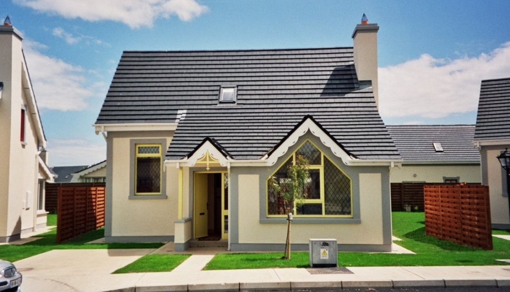 Wexford homes for sale