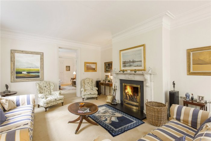Foxrock home for sale