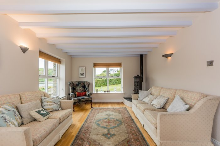 West Cork home for sale