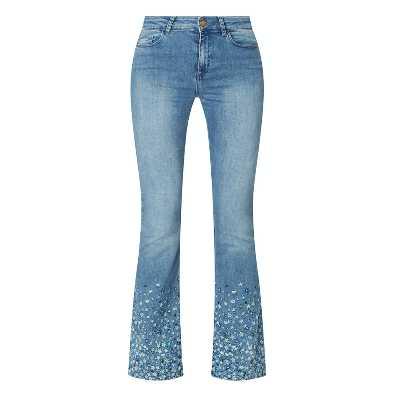 Arnotts, Fabienne Chapot Eva Flare Jeans, €147
