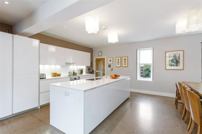 Portobello house for sale