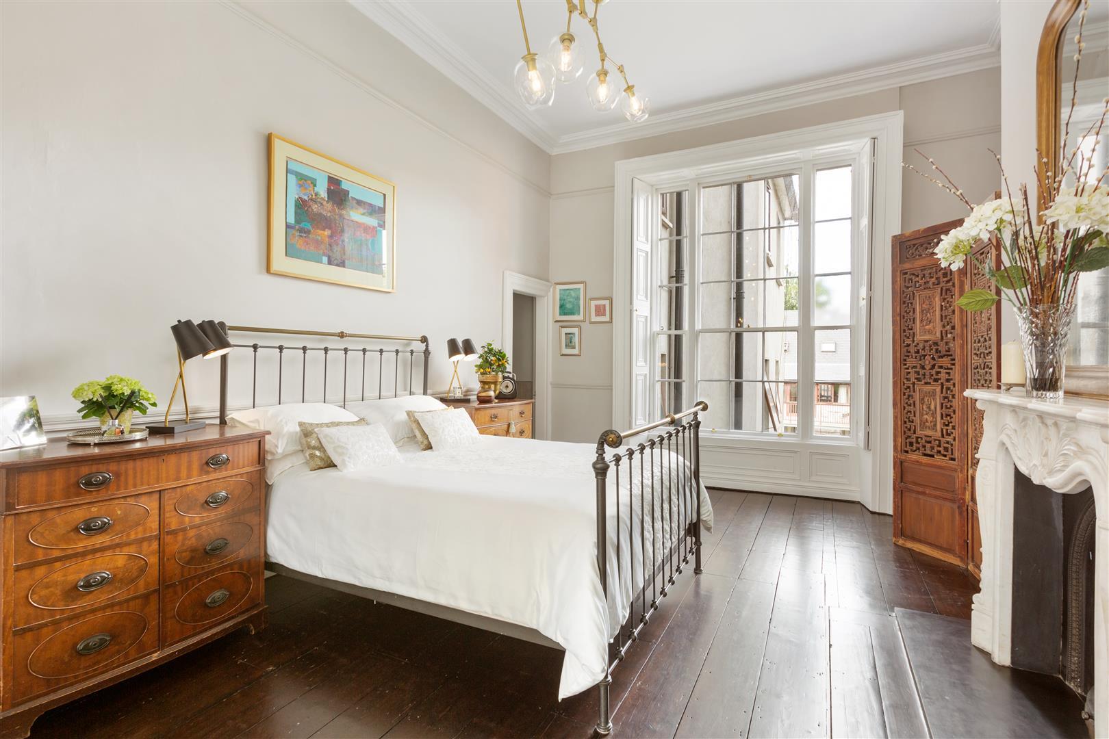 Ballsbridge apartment
