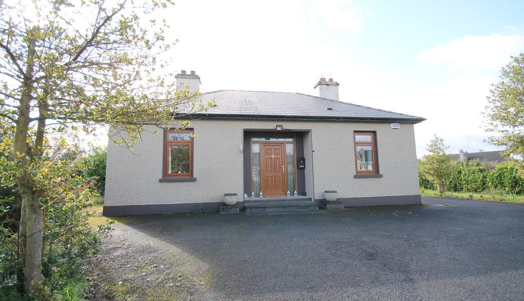 houses within an hour of Dublin