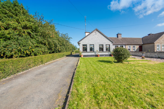 homes within an hour of Dublin