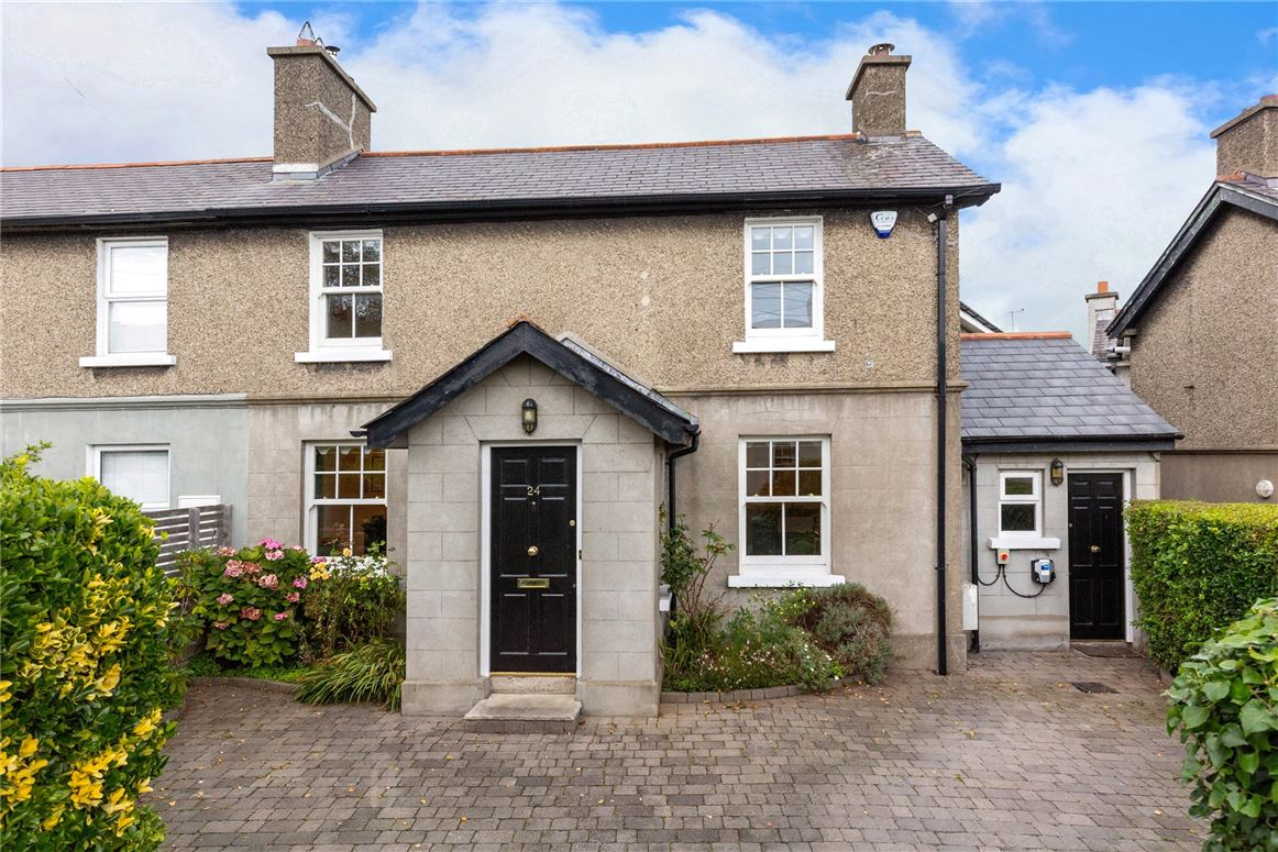house for sale in dalkey