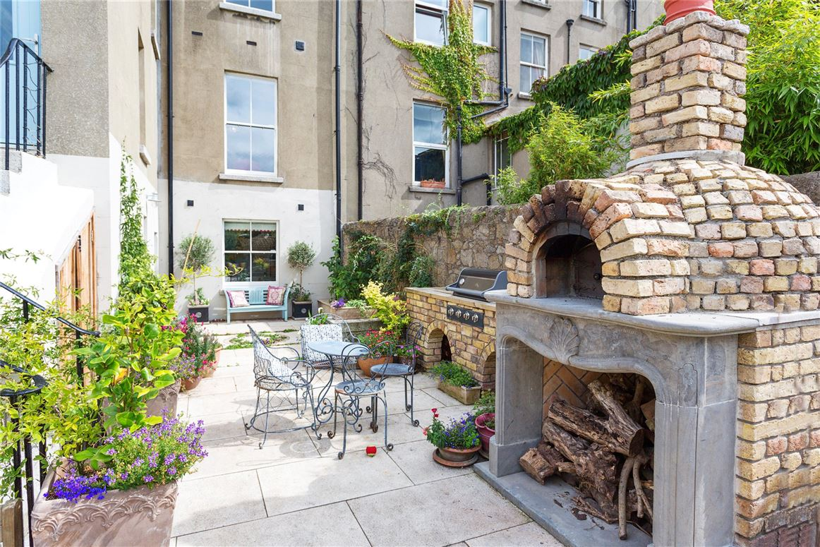 Dun Laoghaire house for sale