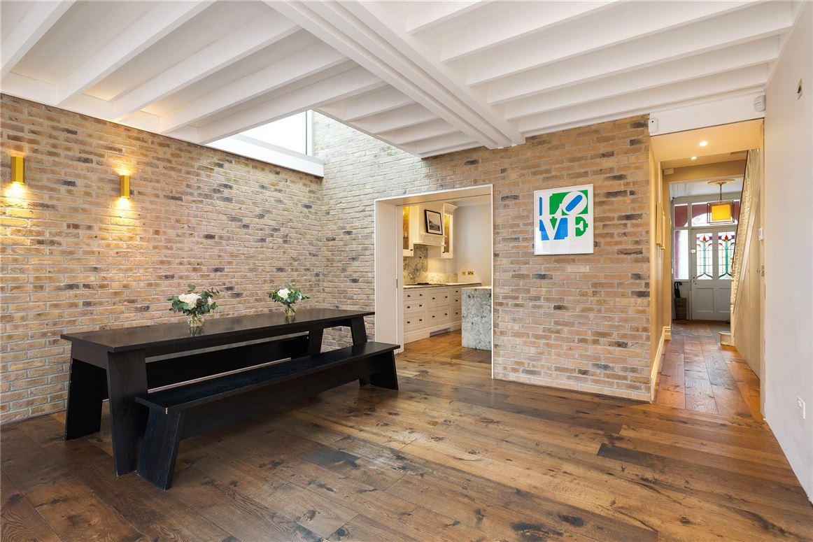 Sandymount home