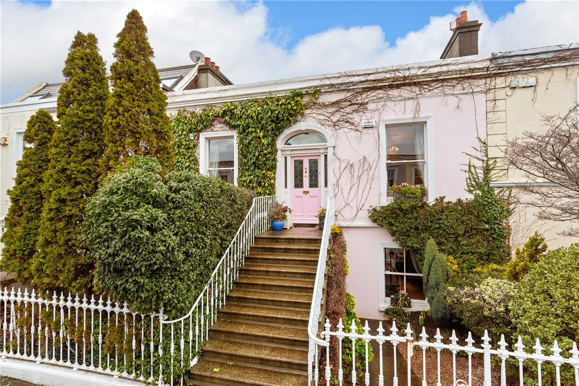 house for sale in Sandymount