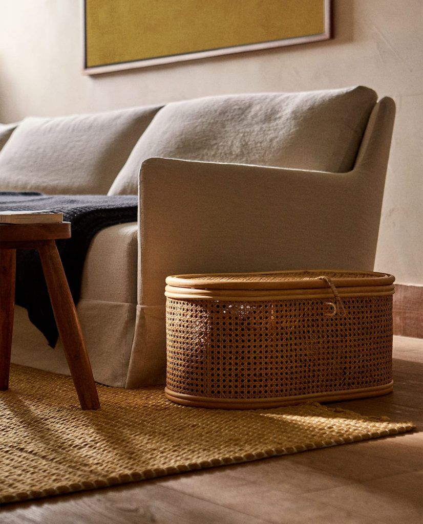 baskets for every budget