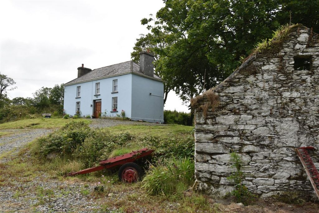 rural homes in Co Cork