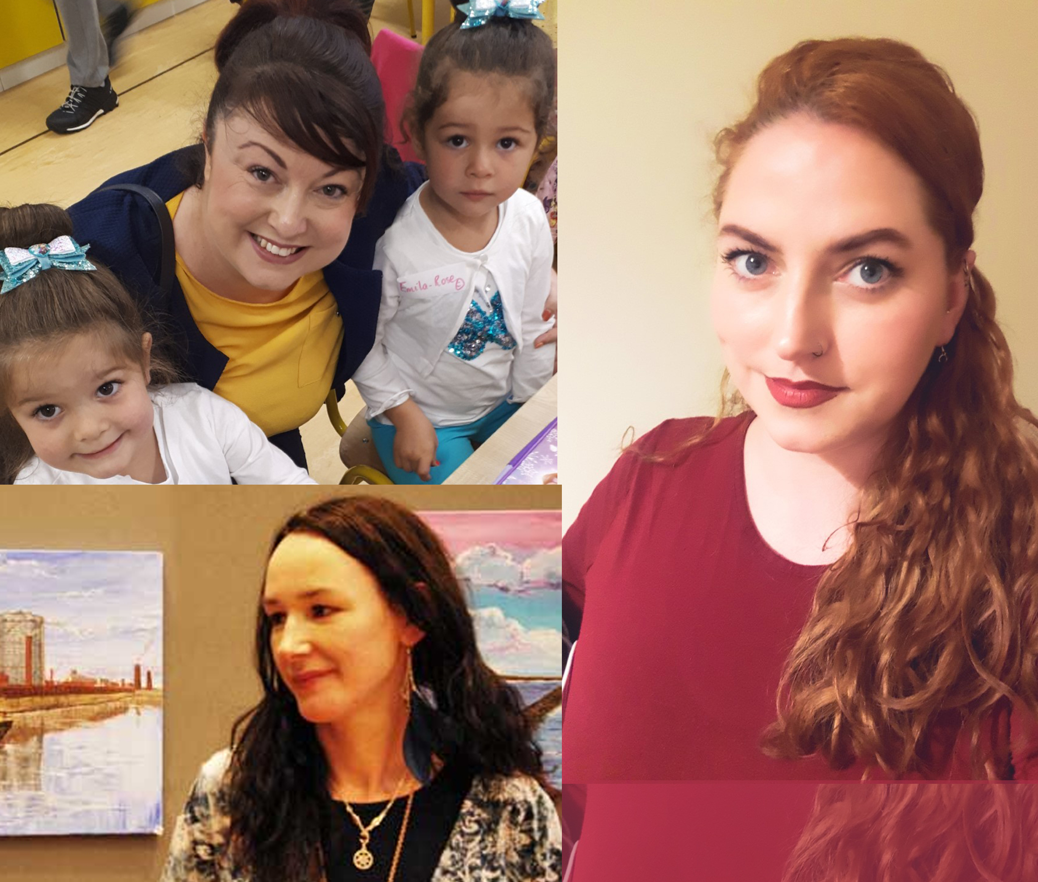 Michelle Heffernan speaks to three women with disabilities, who must constantly endure hardship over Ireland's response to illness.
