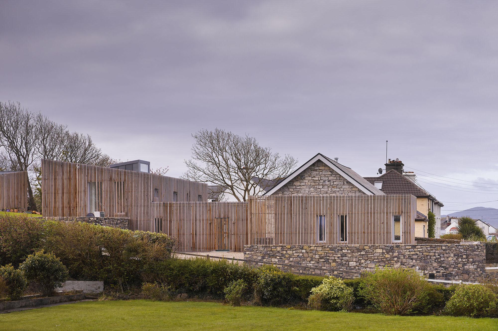 Sligo schoolhouse