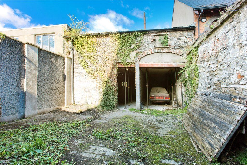 Fitzwilliam Square house for sale