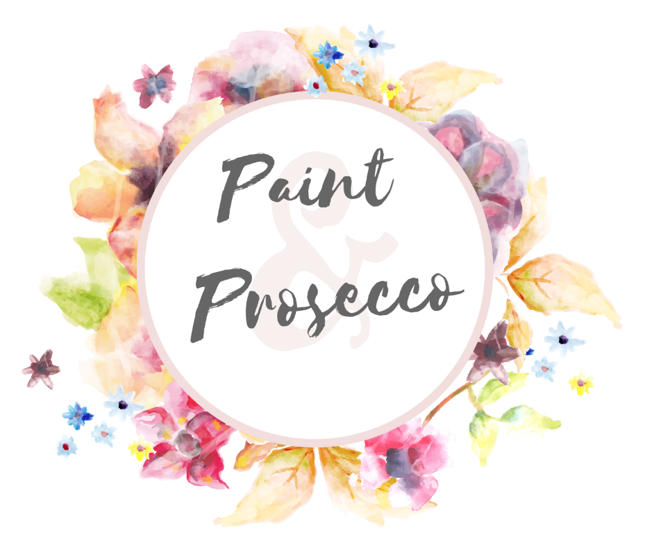 Paint & Prosecco kit