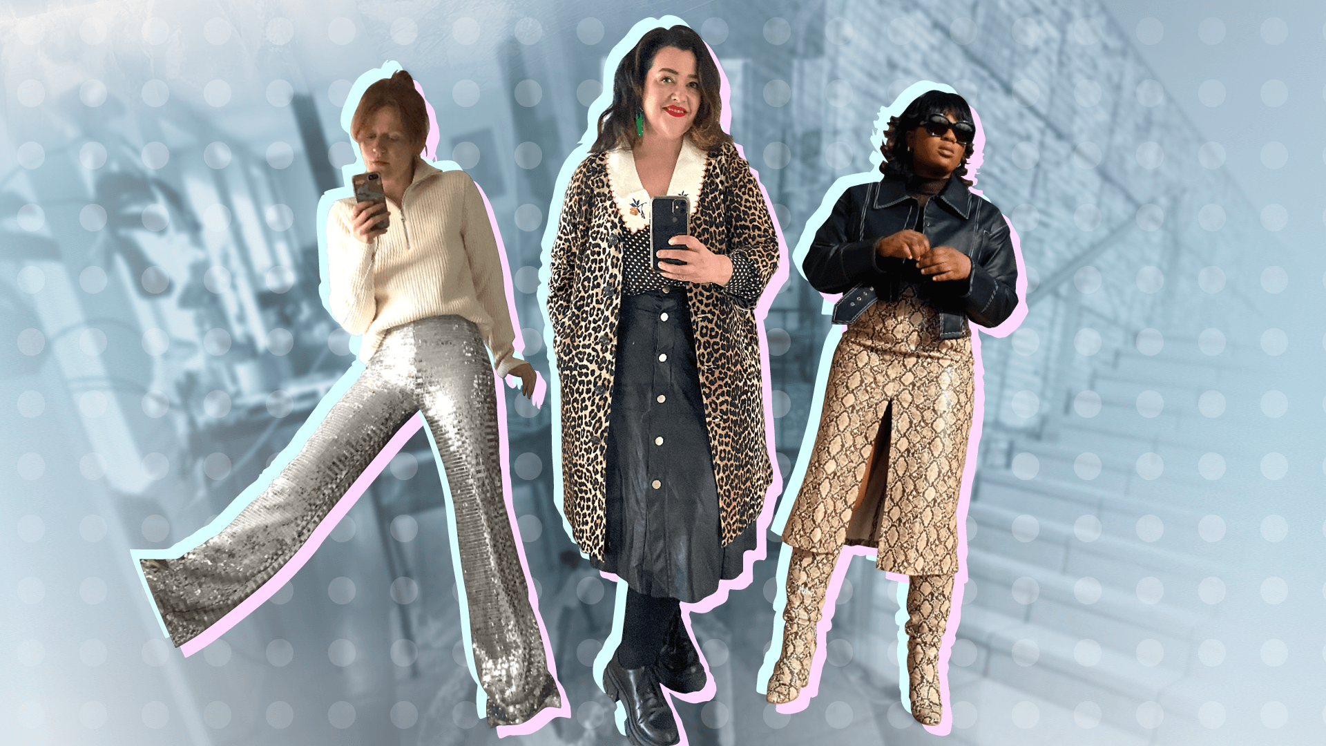 Sarah Macken sits down with three style loving women to hear about what outfits they're planning for the big return, and where we can get our hands on them