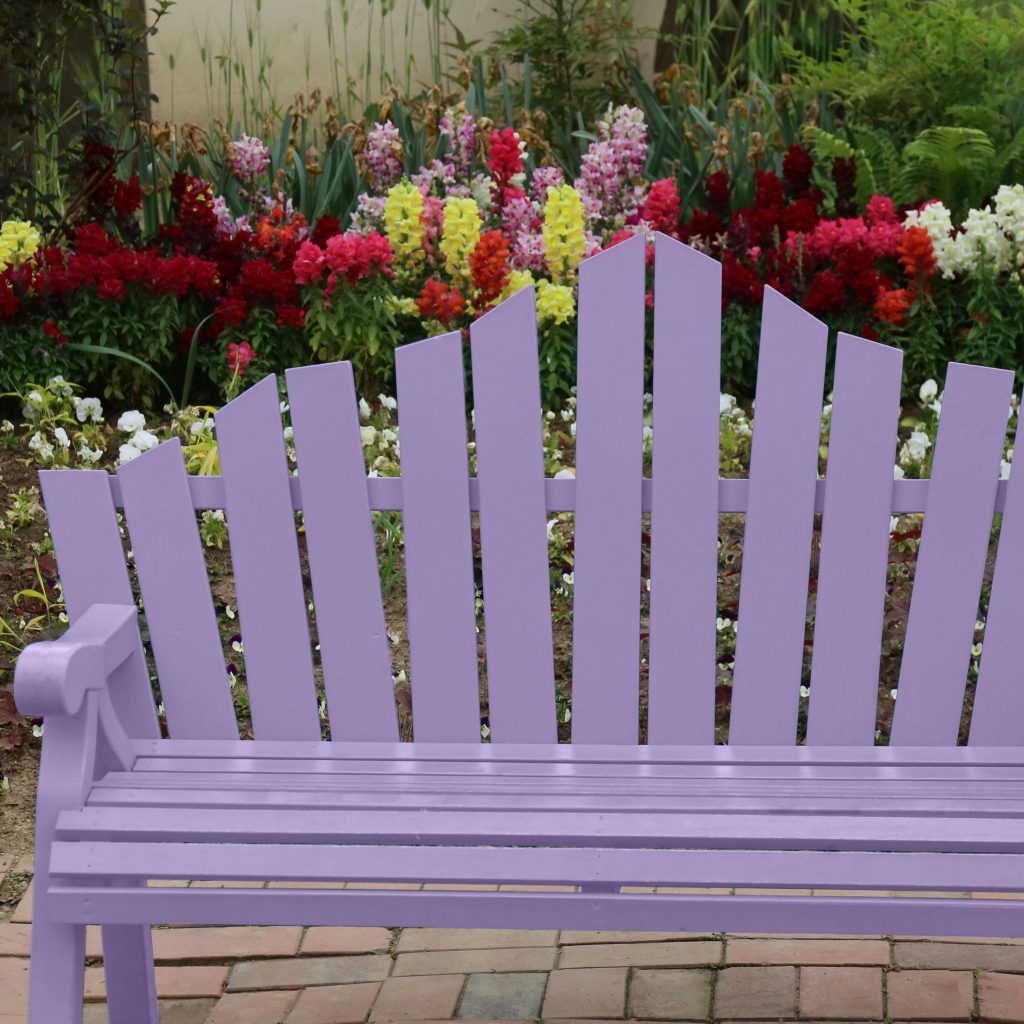 how to paint outdoor wood