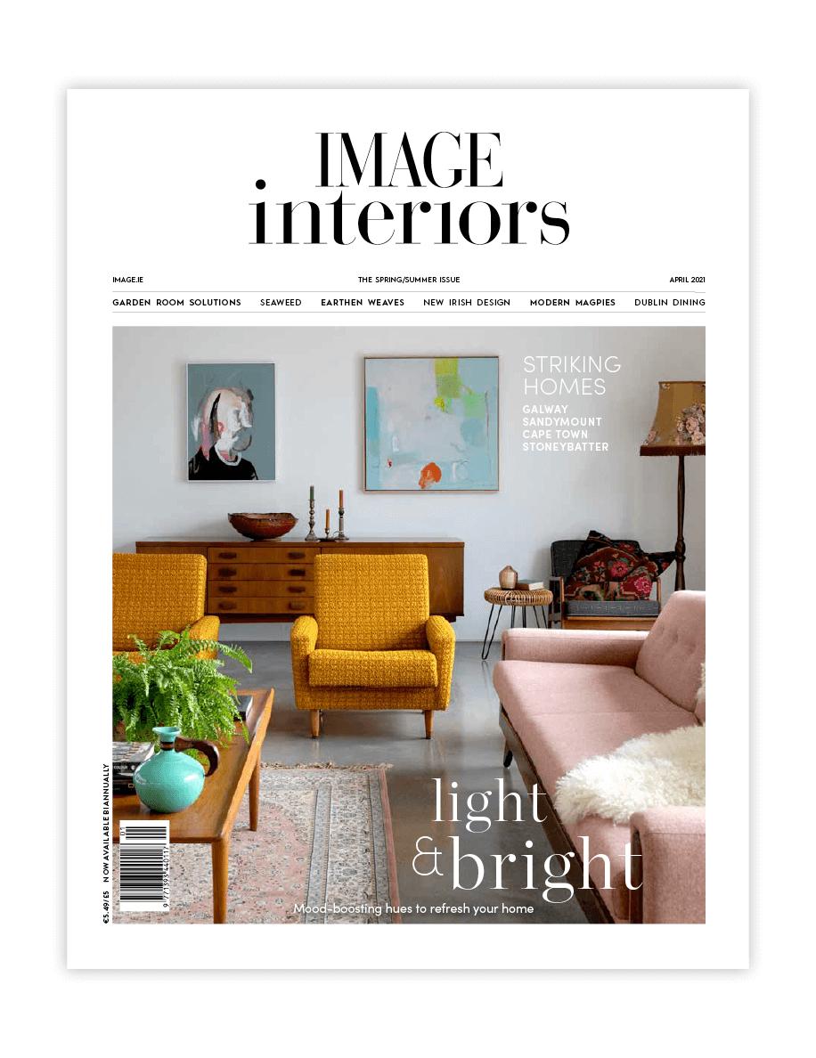 IMAGE Interiors Spring 2021