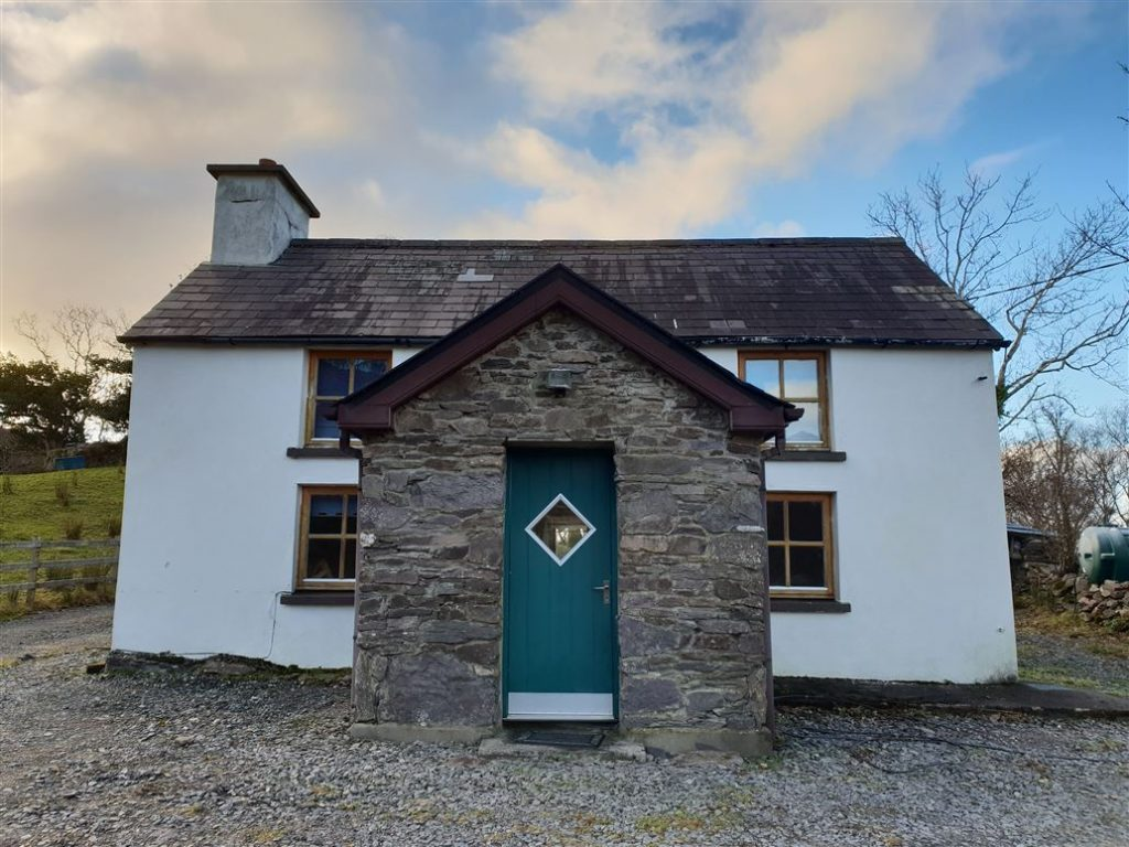 homes in Co Kerry