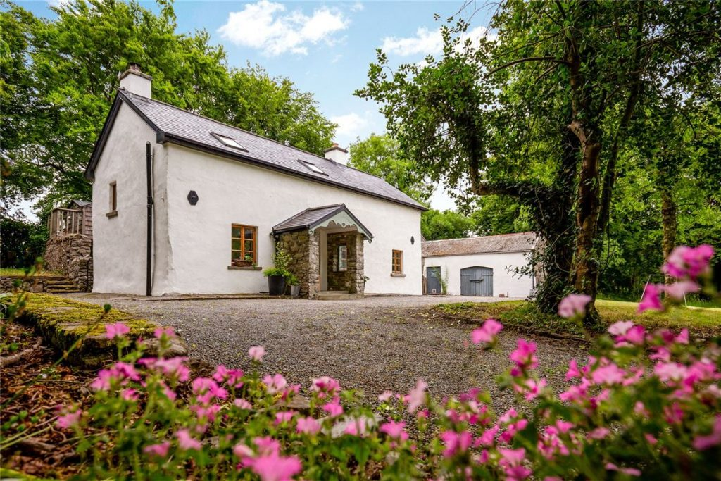 homes in Co Galway