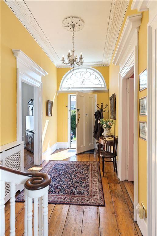 Victorian home for sale Dun Laoghaire