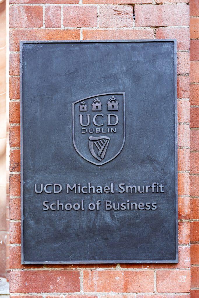 UCD Smurfit School MBA