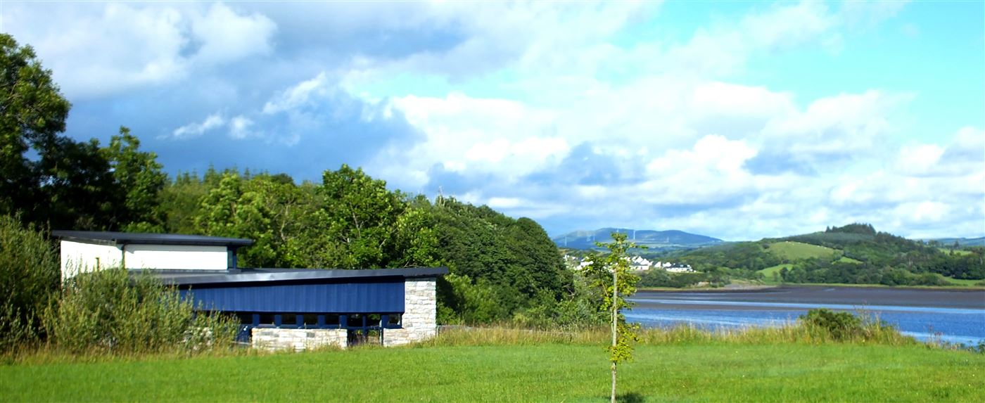 Donegal homes with sea views
