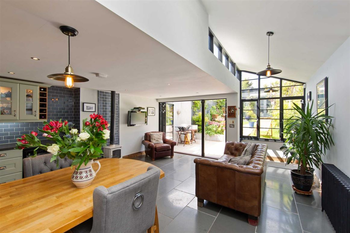 Inchicore house for sale