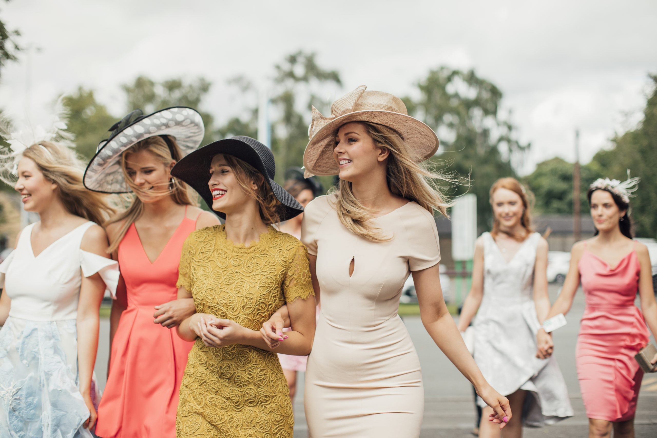 A stylist's guide to wedding guest attire for 2021 | IMAGE.ie