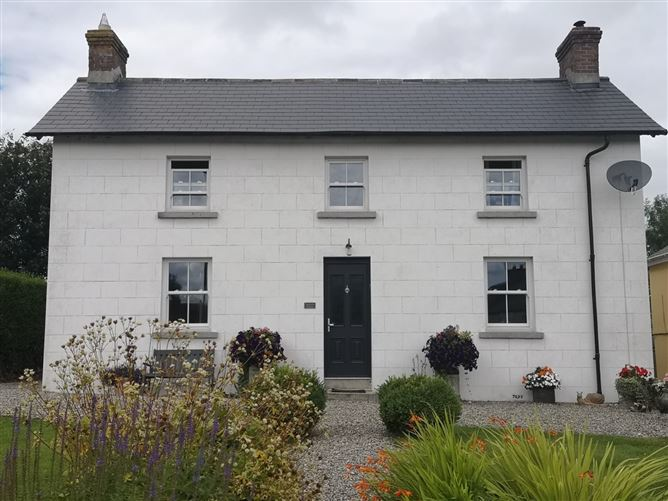 home for sale for €350,000
