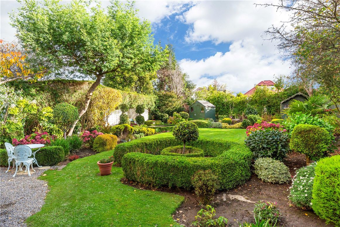 Mount Merrion house for sale
