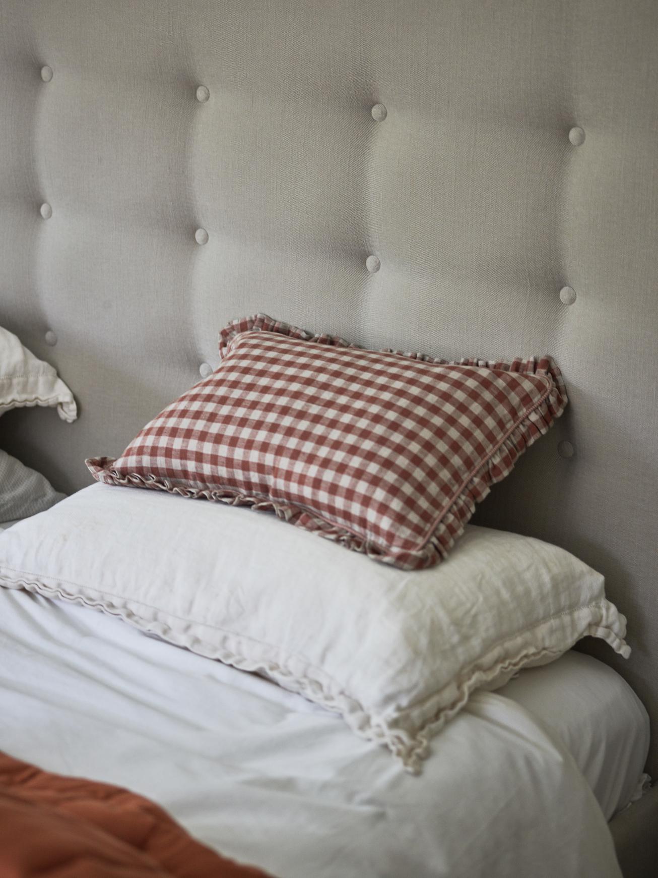 sheet and cushion combos