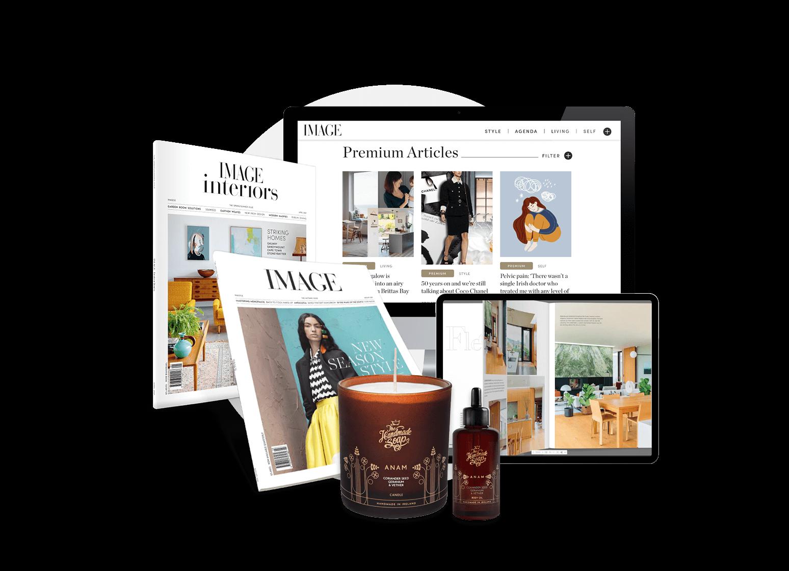 IMAGE Print & Digital Subscription Offer